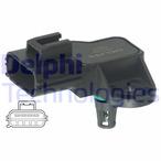 Czujnik ciśnienia doładowania DELPHI PS10156