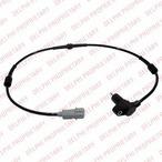 Czujnik prędkości obrotowej koła (ABS lub ESP) DELPHI SS20027