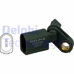 Czujnik prędkości obrotowej koła (ABS lub ESP) DELPHI SS20382