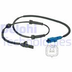 Czujnik prędkości obrotowej koła (ABS lub ESP) DELPHI SS20390