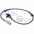 Czujnik prędkości obrotowej koła (ABS lub ESP) DELPHI SS20397