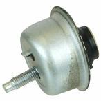 Odbój gumowy zawieszenia silnika DELPHI TEM017
