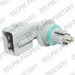 Czujnik temperatury powietrza dolotowego DELPHI TS10221-12B1
