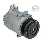 Kompresor klimatyzacji DELPHI TSP0155439