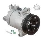 Kompresor klimatyzacji DELPHI TSP0155926