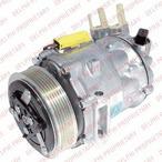 Kompresor klimatyzacji DELPHI TSP0155956