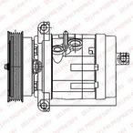 Kompresor klimatyzacji DELPHI TSP0155984