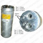 Osuszacz klimatyzacji DELPHI TSP0175326