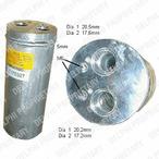 Osuszacz klimatyzacji DELPHI TSP0175327