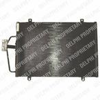 Chłodnica klimatyzacji - skraplacz DELPHI TSP0225065