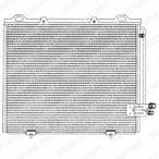Chłodnica klimatyzacji - skraplacz DELPHI TSP0225194