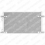 Chłodnica klimatyzacji - skraplacz DELPHI TSP0225212