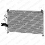 Chłodnica klimatyzacji - skraplacz DELPHI TSP0225253