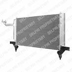 Chłodnica klimatyzacji - skraplacz DELPHI TSP0225458