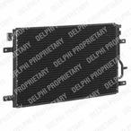 Chłodnica klimatyzacji - skraplacz DELPHI TSP0225505
