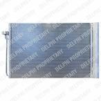 Chłodnica klimatyzacji - skraplacz DELPHI TSP0225512