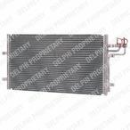 Chłodnica klimatyzacji - skraplacz DELPHI TSP0225520
