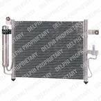 Chłodnica klimatyzacji - skraplacz DELPHI TSP0225521