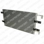 Chłodnica klimatyzacji - skraplacz DELPHI TSP0225569