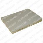 Filtr kabinowy DELPHI TSP0325004
