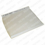 Filtr kabinowy DELPHI TSP0325116