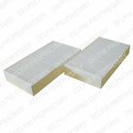 Filtr kabinowy DELPHI TSP0325199