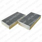 Filtr kabinowy DELPHI TSP0325199C