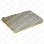 Filtr kabinowy DELPHI TSP0325225