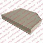 Filtr kabinowy DELPHI TSP0325239