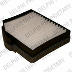 Filtr kabinowy DELPHI TSP0325251