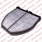 Filtr kabinowy DELPHI TSP0325258C
