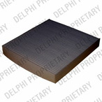 Filtr kabinowy DELPHI TSP0325265