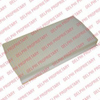 Filtr kabinowy DELPHI TSP0325296