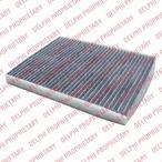 Filtr kabinowy DELPHI TSP0325310C