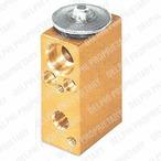 Zawór rozprężny klimatyzacji DELPHI TSP0585060