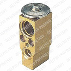 Zawór rozprężny klimatyzacji DELPHI TSP0585062