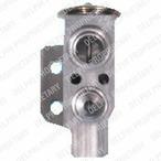 Zawór rozprężny klimatyzacji DELPHI TSP0585070