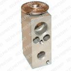 Zawór rozprężny klimatyzacji DELPHI TSP0585076