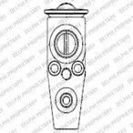 Zawór rozprężny klimatyzacji DELPHI TSP0585120