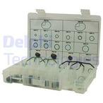 Zestaw naprawczy klimatyzacji DELPHI TSP0695003