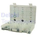 Zestaw naprawczy klimatyzacji DELPHI TSP0695004