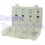 Zestaw naprawczy klimatyzacji DELPHI TSP0695005