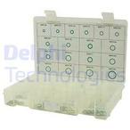 Zestaw uszczelniający, układ klimatyzacji DELPHI TSP0695006
