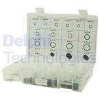 Zestaw naprawczy klimatyzacji DELPHI TSP0695007