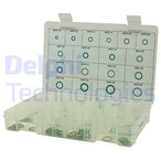 Zestaw naprawczy klimatyzacji DELPHI TSP0695009
