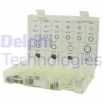 Zestaw naprawczy klimatyzacji DELPHI TSP0695012