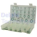 Zestaw uszczelniający, układ klimatyzacji DELPHI TSP0695017