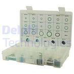 Zestaw naprawczy klimatyzacji DELPHI TSP0695025