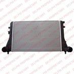 Chłodnica powietrza doładowującego - intercooler DELPHI TSP0755002