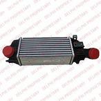 Chłodnica powietrza doładowującego - intercooler DELPHI TSP0755006